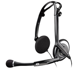 Plantronics Top PC  plantronics audio 400 dsp