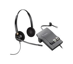 Plantronics Stereo Corded Headsets  encorepro hw540