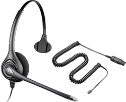 Plantronics Headsets for Avaya plantronics aw450n same as hw251nwith a10 adapter
