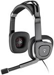 Plantronics Audio 650 USB Digital MultiMedia Headset w/ USB