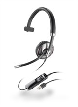 Plantronics Blackwire UC plantronics blackwire c710 m
