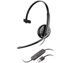 Plantronics Blackwire C300 plantronics blackwire c315