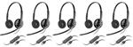 Plantronics Blackwire C320-M-5 BlackwireC320 Corded Headset