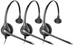 Plantronics SupraPlus HW251N-3 SupraPlus Headset