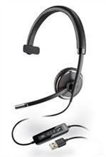 Plantronics Top Business Headsets  plantronics blackwirec510 m