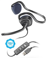 Plantronics Top PC  plantronics audio 648