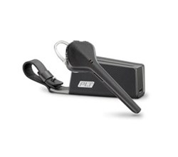 Hot Deals plantronics voyager 3240 diamond black with charge case