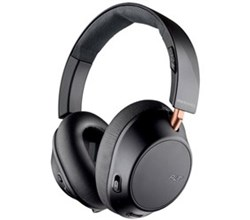 Plantronics Backbeat Series plantronics backbeat go 810 graphite black
