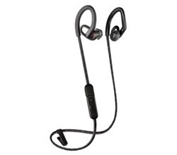 Hot Deals plantronics backbeat fit 350 black/grey