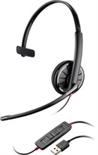 Plantronics Microsoft Office Headsets blackwire c 310 m r