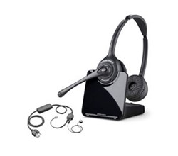 Plantronics CS500 Series plantronics cs520 with ehs cable