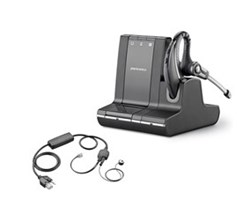 Plantronics W730 plantronics savi w730 with ehs cable r