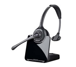 Plantronics Mono Wireless Headsets  plantronics cs510 xd