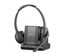 Plantronics Reconditioned Savi Series Wireless Headset plantronics savi w720 m