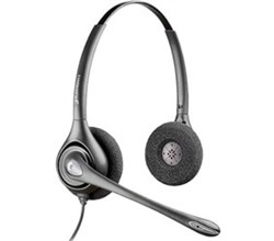 Plantronics Reconditioned Corded Headsets plantronics supraplus h261n