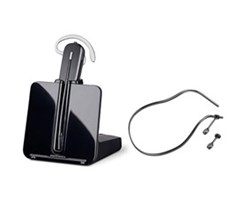 plantronics for call centers  plantronics cs540 with neckband 84606 01