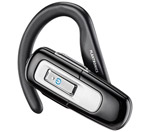 Plantronics Explorer 220 Black Wireless Bluetooth Headset