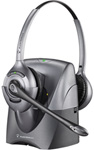 Plantronics AWH-460N Over-The-Head Wireless Headset