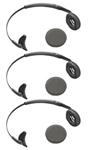 Plantronics CS50 Headband 66735-01-3 CS50 Uniband (Headband)