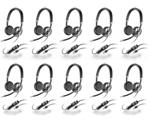 Plantronics Blackwire C720-10 Corded USB Headset