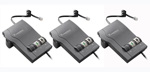Plantronics M22-R-3 Phone Headset Amplifier w/ Clearline Audio Technol