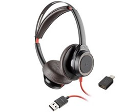 USB C Headsets plantronics blackwire 7225 211144 01