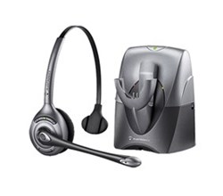 Plantronics CS Series Plantronics CS351N Wireless Headsets