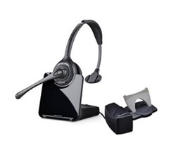 Plantronics CS500 Series plantronics cs510 r