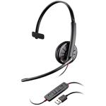 Plantronics BlackwireC315 Mono Corded Headset