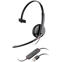 Plantronics Corded Headsets plantronics blackwirec315