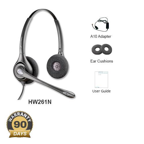 Plantronics Refurbished Headsets | Corded | Wireless